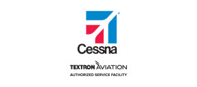 Cessna Authorized Service Facility