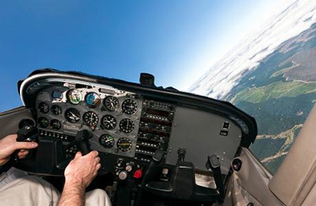 Orillia Aviation : Avionics
